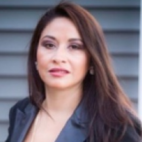 Mayra Khan - Founders First